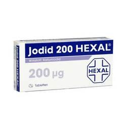 PZN 03105981 Tabletten, 50 St