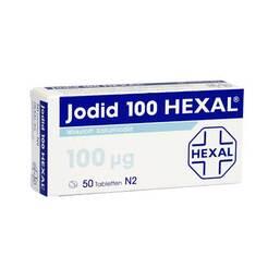 PZN 03106006 Tabletten, 50 St