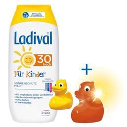 PZN 03376645 Milch, 200 ml