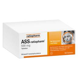 PZN 03416422 Tabletten, 100 St