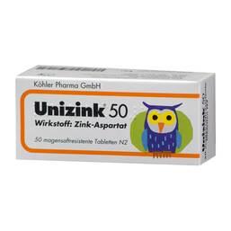 PZN 03441621 Tabletten magensaftresistent, 50 St