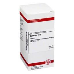 PZN 03486629 Tabletten, 200 St