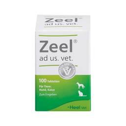 PZN 04133318 Tabletten, 100 St