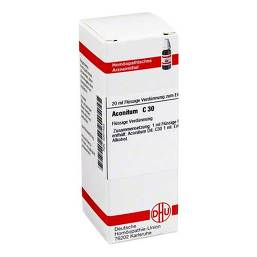 PZN 04201422 Dilution, 20 ml
