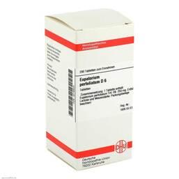 PZN 04216820 Tabletten, 200 St