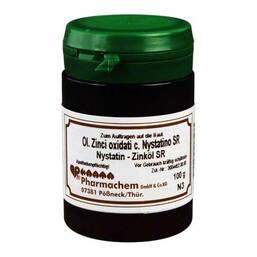 PZN 04411941 Öl, 100 g