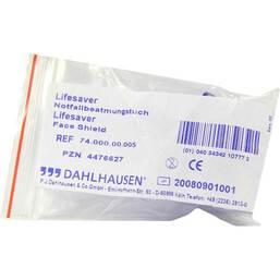 PZN 04476627 Tücher, 1 St
