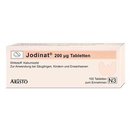PZN 04531214 Tabletten, 100 St