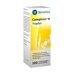 PZN 04569197 Tropfen, 100 ml