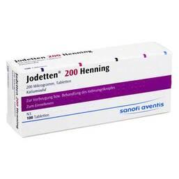 PZN 04926007 Tabletten, 100 St