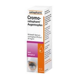 PZN 04952571 Augentropfen, 10 ml