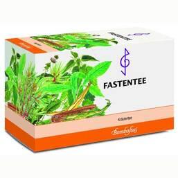 PZN 05370138 Filterbeutel, 20X2 g