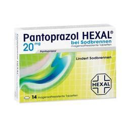 PZN 05523582 Tabletten magensaftresistent, 14 St