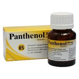 PZN 06150829 Tabletten, 50 St