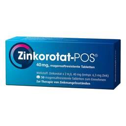 PZN 06340895 Tabletten magensaftresistent, 50 St
