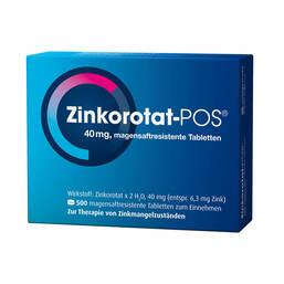 PZN 06340926 Tabletten magensaftresistent, 500 St