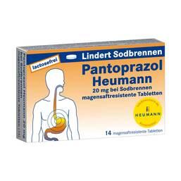 PZN 06429141 Tabletten magensaftresistent, 14 St