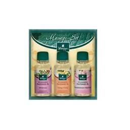 PZN 06455641 Öl, 3X20 ml