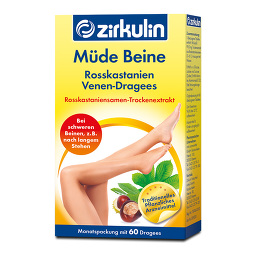 PZN 06472220 Überzogene Tabletten, 60 St