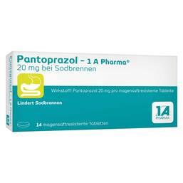 PZN 06486311 Tabletten magensaftresistent, 14 St