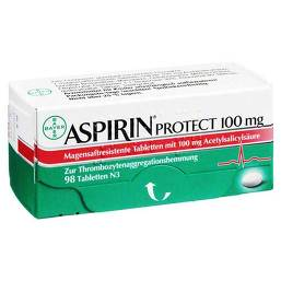 PZN 06706155 Tabletten magensaftresistent, 98 St