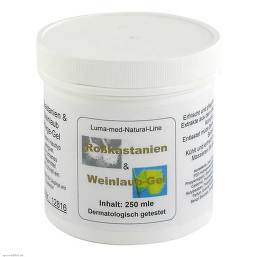 PZN 07001037 Gel, 250 ml