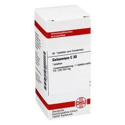 PZN 07141666 Tabletten, 80 St