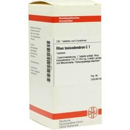 PZN 07249441 Tabletten, 200 St