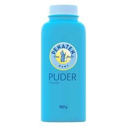 PZN 07437237 Puder, 100 g