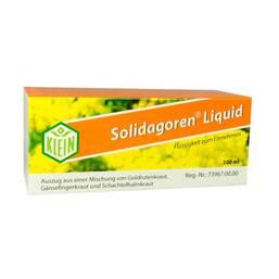 PZN 07593486 Tropfen, 100 ml