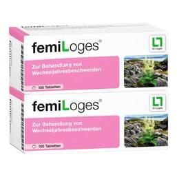 PZN 08029957 Tabletten, 2x100 St