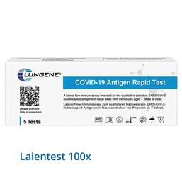 PZN 08031583 Test, 100 St