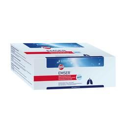 PZN 08491747 Inhalationsampullen, 100 St