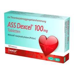 PZN 09064651 Tabletten, 100 St
