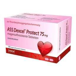 PZN 09372849 Tabletten magensaftresistent, 100 St
