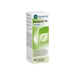 PZN 09775903 Tropfen, 50 ml