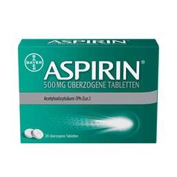 PZN 10203603 Überzogene Tabletten, 20 St