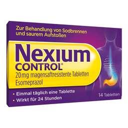 PZN 10251973 Tabletten magensaftresistent, 14 St