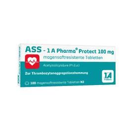PZN 10409931 Tabletten magensaftresistent, 100 St
