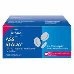 PZN 10544066 Tabletten magensaftresistent, 100 St