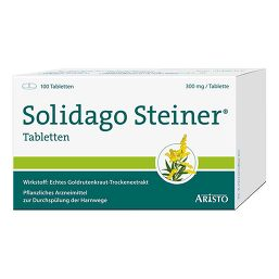 PZN 10736009 Tabletten, 100 St