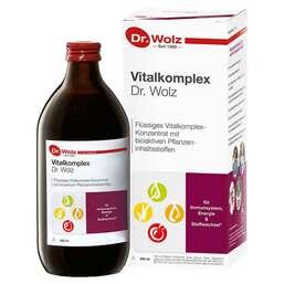 PZN 10964012 Flaschen, 500 ml