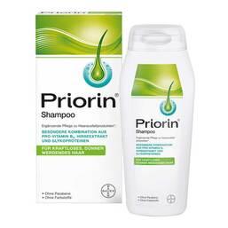 PZN 11072480 Shampoo, 200 ml