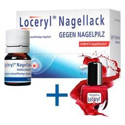 PZN 11286181 Wirkstoffhaltiger Nagellack, 5 ml