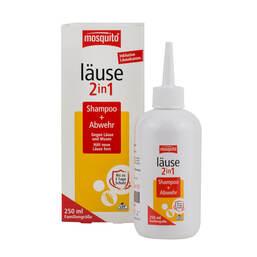 PZN 12639032 Shampoo, 250 ml