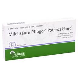 PZN 12777225 Injektionslösung, 10 St