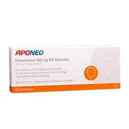 PZN 13427711 Tabletten, 20 St