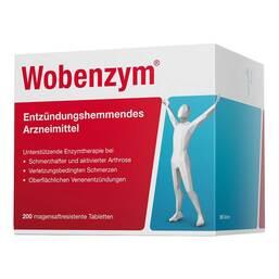 PZN 13751848 Tabletten magensaftresistent, 200 St