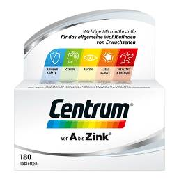 PZN 14170504 Tabletten, 180 St