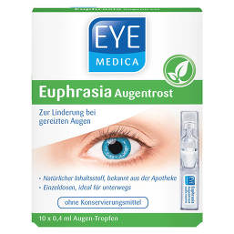 PZN 15406676 Augentropfen, 10X0.4 ml